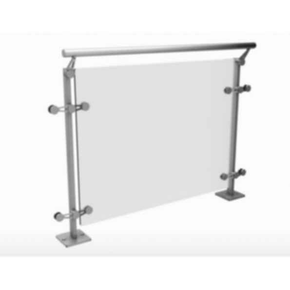Flare Railing Systems