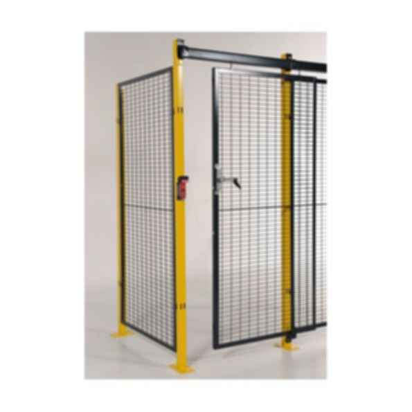 RapidGuard™ Lift-Out Guarding System