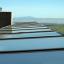 Multi-Lite Single Pitch Skylight