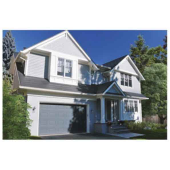 Summerside Steel Shingles