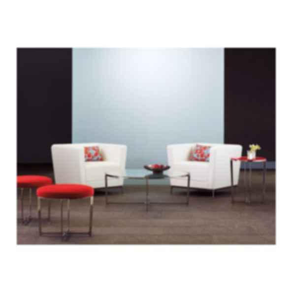 Solitaire Lounge Seating