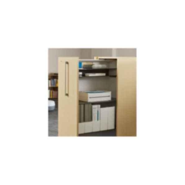 Steelcase High Density Storage