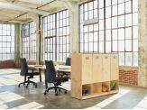 Rail Desks and Workstations