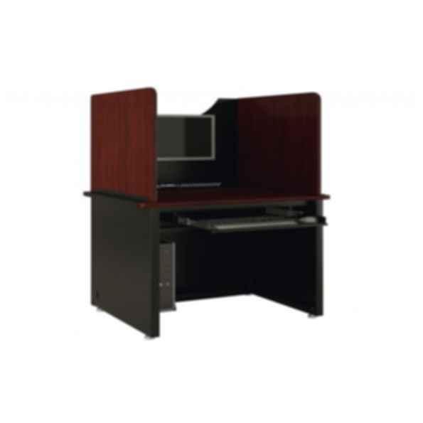 Study Carrel Privacy Divider Desk