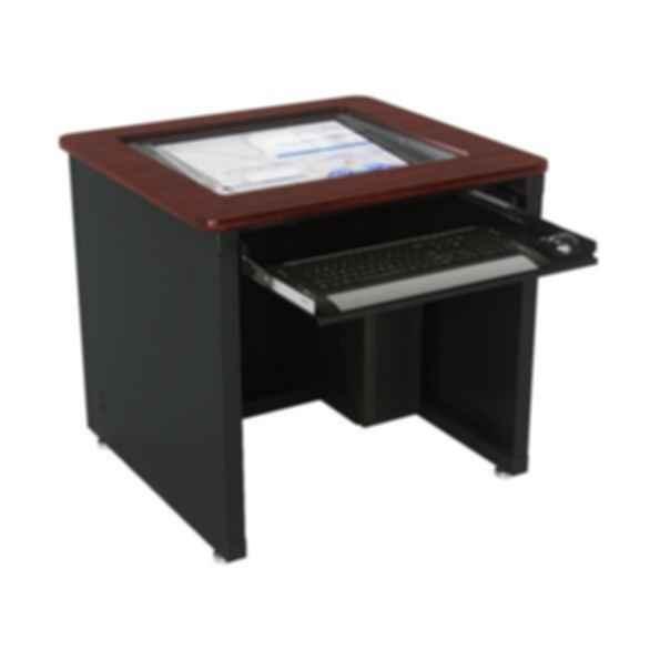 Downview Computer Desk