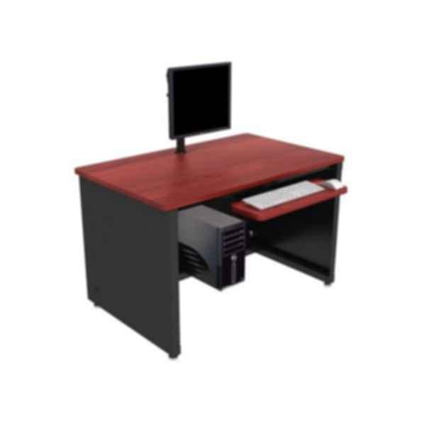 Enclosed Versa Desk