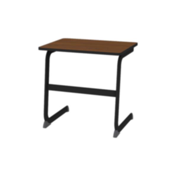 Cantilever Student Desk