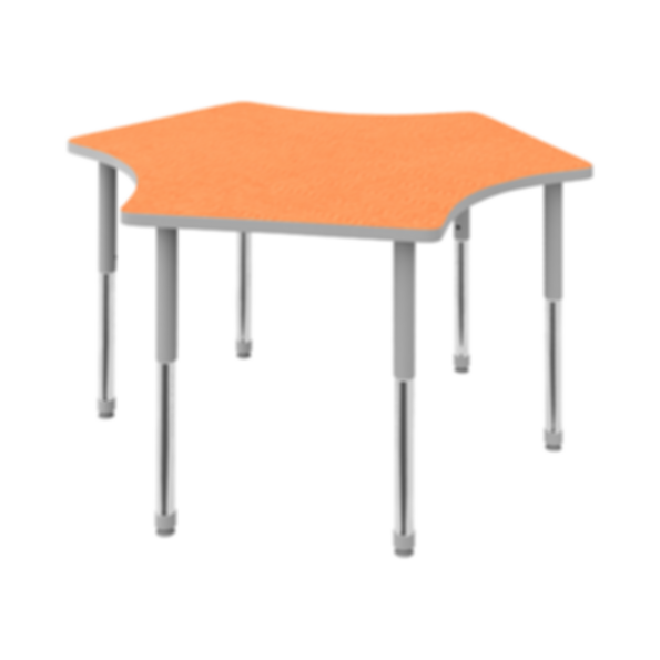 3P-120 Shape Table