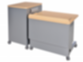 Freedom One eLift Lectern