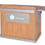 Media Manager Series Director Lectern