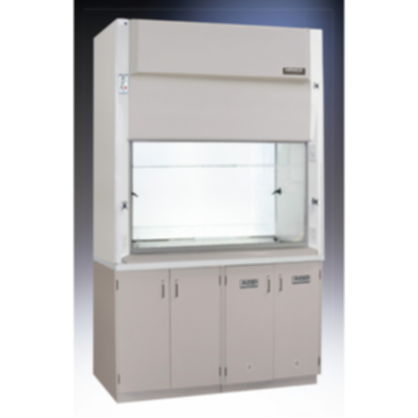 UniFlow dpe Acid Digestion Fume Hoods