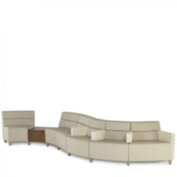 Steps Modular Lounge Seating