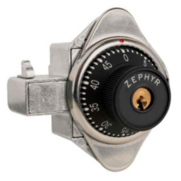 1992 Linear Locking Built-In Combo Lock