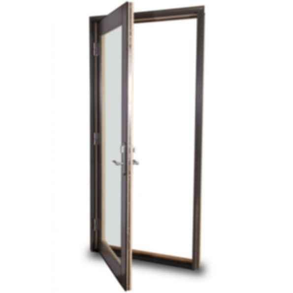 SunClad™ Out-Swing Door
