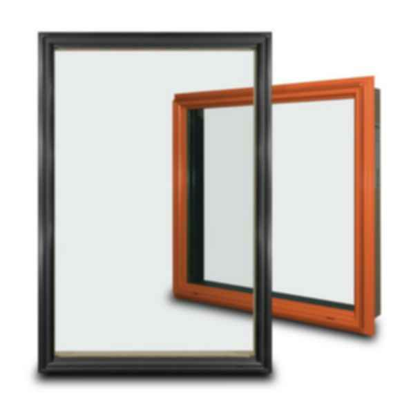 SunClad™ Direct Set Fixed Lite Windows