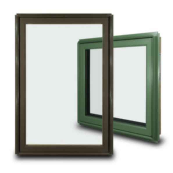SunClad™ Sash Set Fixed Lite Windows