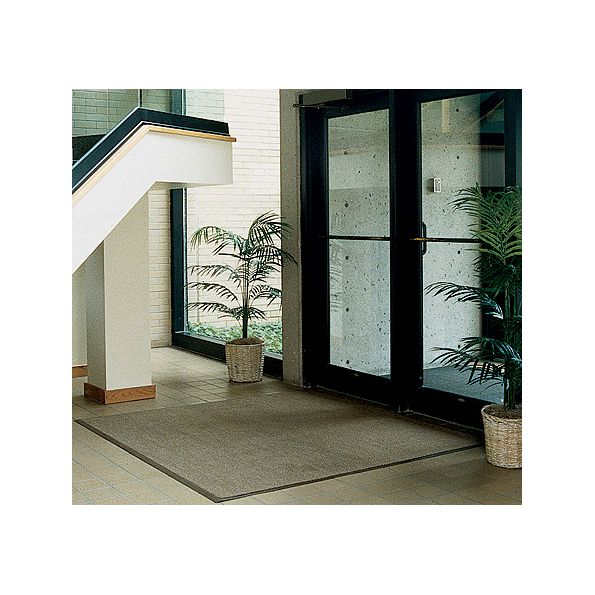 Protector Vinyl Back Entrance Matting Modlarcom