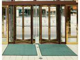 Solid-Olefin Entrance Matting