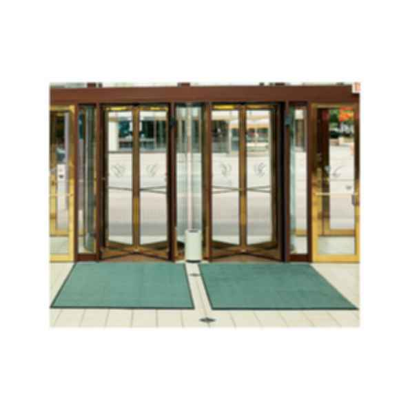 Solid-Olefin Entrance Matting