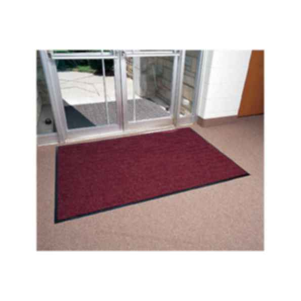Chevron-Rib Entrance Matting