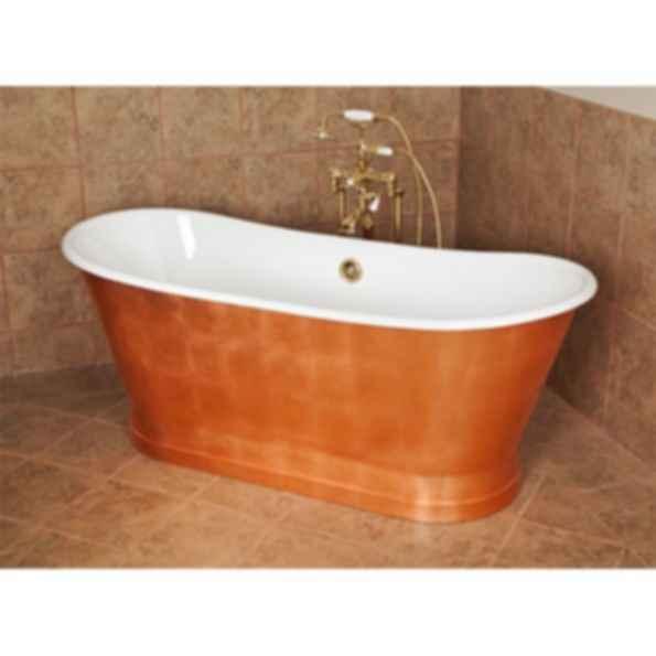 Piedmont Skirted Bath
