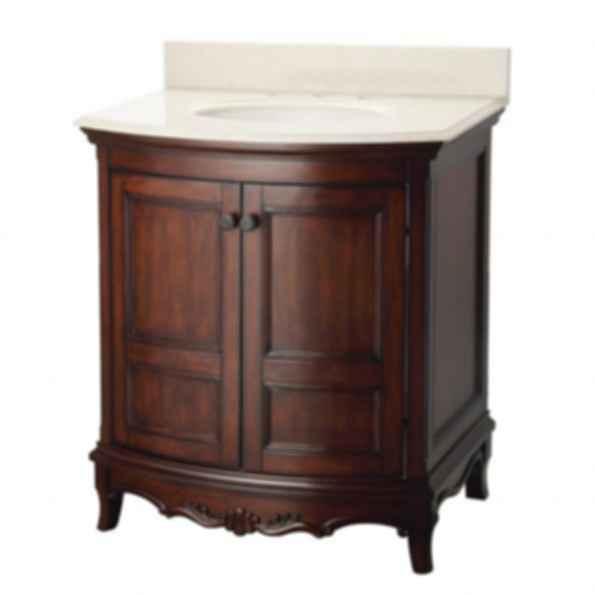 Astria Bathroom Vanity Combo