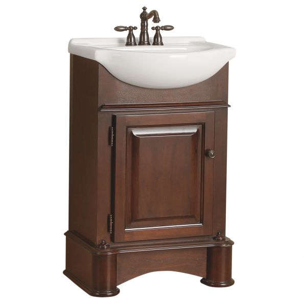 Avonwood Bathroom Vanity Combo
