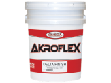 Akroflex Delta Finishes