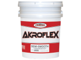 Akroflex Semi Smooth Finishes