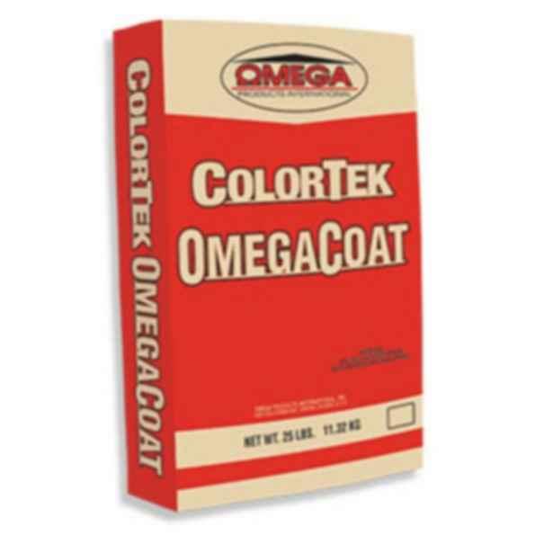 Omegacoat Stucco
