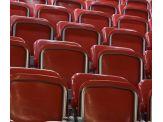 Sigma Audience Seating