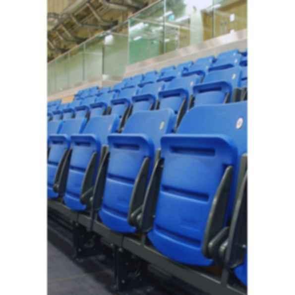 Alpha Sports Seating