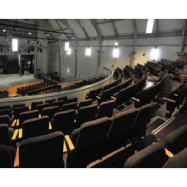 Espace 628 High Back Audience Seating
