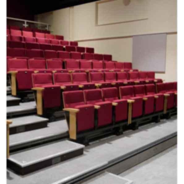 Recital Audience Seating