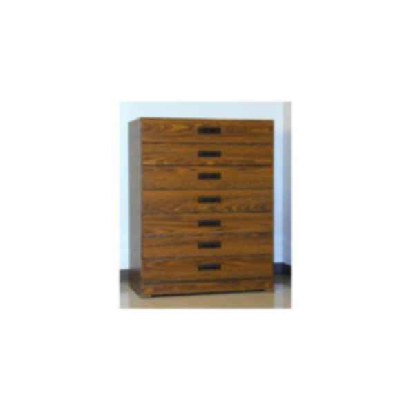 7 Drawer 8000 Series Cabinet