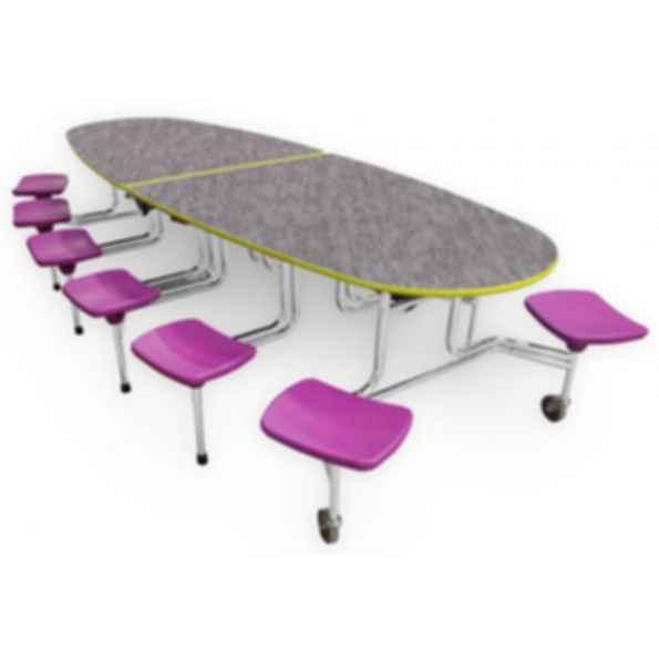 Communicator Table
