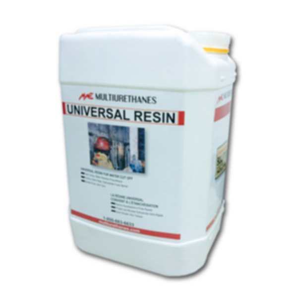 Universal Resin Grout