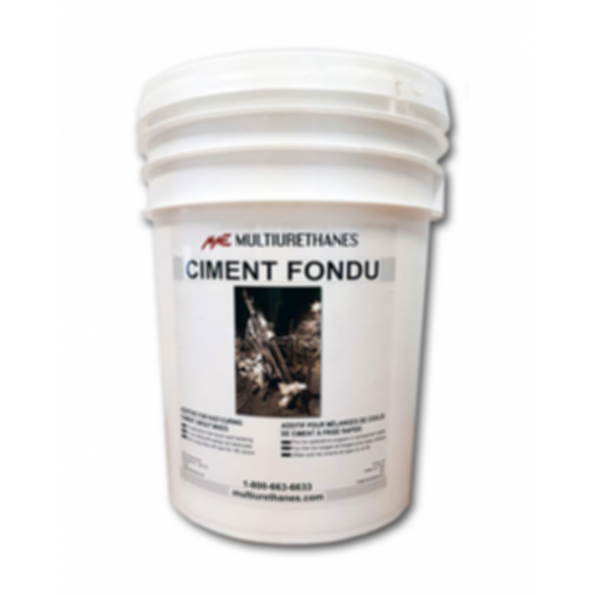 CIMENT FONDU Grout