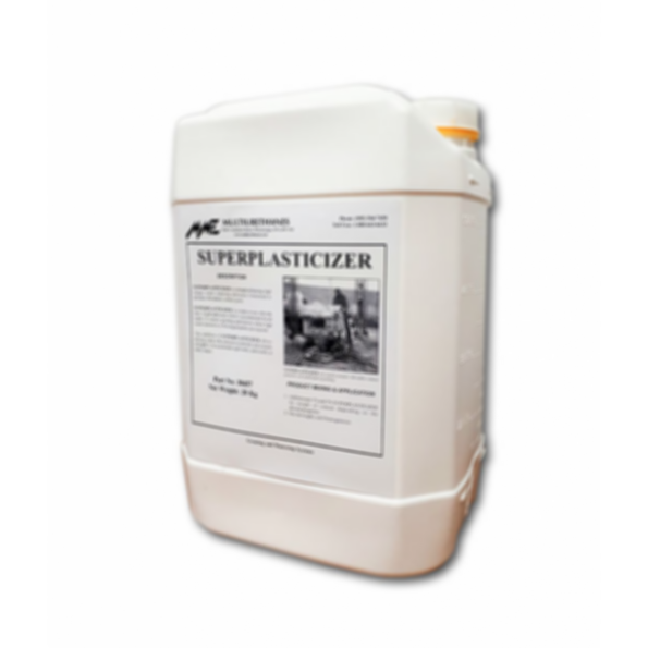 Superplasticizer Grout