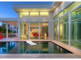 Estate Collection Series 410 Rectangular Fixed Hurricane Windows