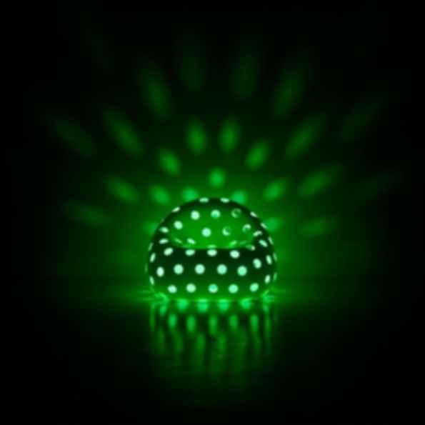Airball LED Armchair