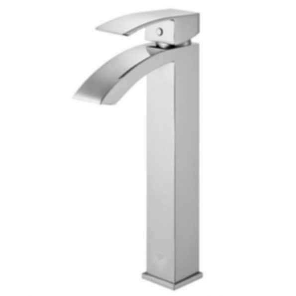 Duris Bathroom Vessel Faucet