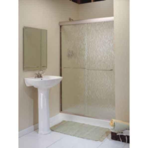 Image Plus Series Slider Shower Doors