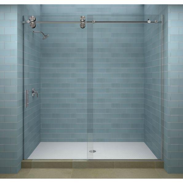 Simplicity Series Shower Doors - modlar com