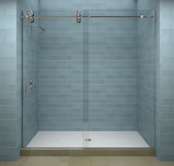 Simplicity Series Shower Doors Modlar Com