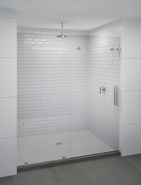 Everest Series Shower Doors Modlar Com