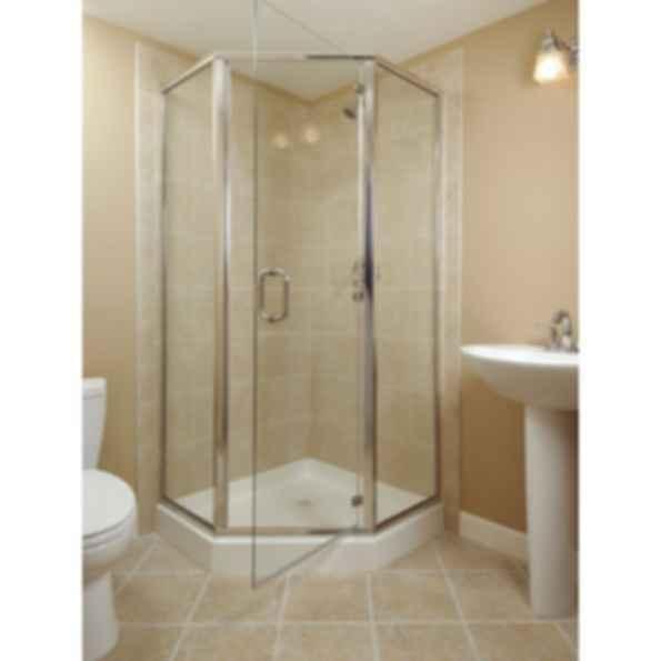 Expressions Series Shower Doors Modlar Com