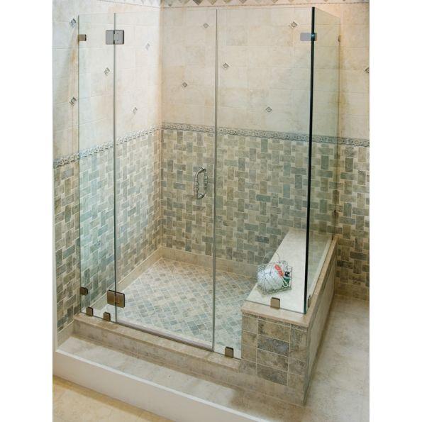 Estate Series Shower Door Enclosures - modlar com
