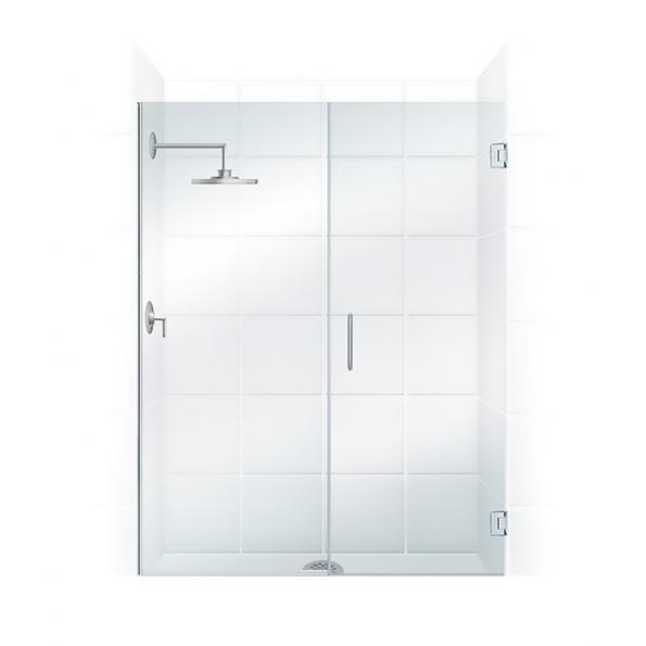 ValueLine Frameless Swing Shower Door - modlar com