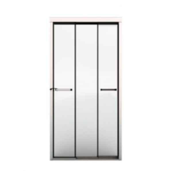 Tri-Pass Shower Door